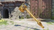 Reinhardt coldhardt golden rockethammer