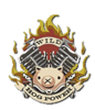 Roadhog Spray - Hog Power