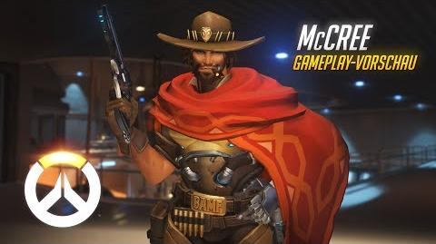 Overwatch McCree Gameplay-Vorschau (DE)-0