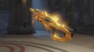 Widowmaker huntress golden widowskiss