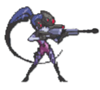 Widowmaker Spray - Pixel