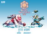 Yeti Hunt (Comic)