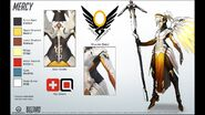 Mercy Reference