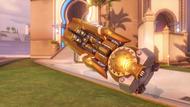 Orisa plains golden fusiondriver