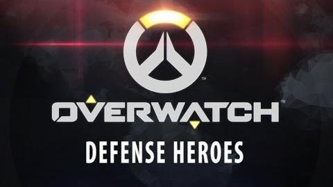 Overwatch Defense Heroes Overview ,Tutorial & All Abilities (Open Beta)