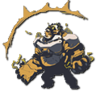 Winston Spray - Roar
