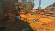 Junkertown screenshot 7