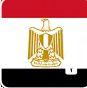 Egypt Olympics Flag