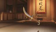 Genji nomad wakizashi