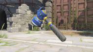 Torbjörn trekronor forgehammer