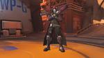 Reaper blood