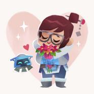 Mei - Valentine