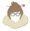 Mei Spray - Icon