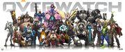 HeroLineup BlizzCon 2015