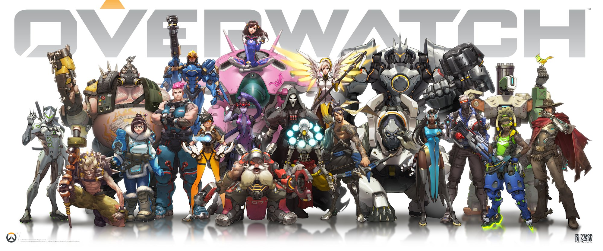 overwatch has been released in 3 editions overwatchtm overwatch game of the year edition and overwatch collectors edition a limited edition