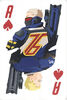 Soldier 76 card