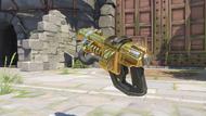 Torbjörn cathode golden rivetgun