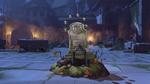 Zenyatta halloweenterror victorypose rip