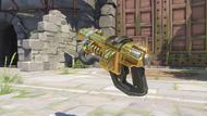 Torbjörn classic golden rivetgun