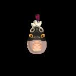 Winter Wonderland - Roadhog - Ornament spray