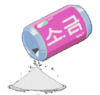 DVa Spray - Salt
