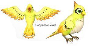 Ganymede Details