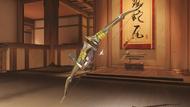 Hanzo kinoko stormbow
