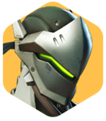 Genji Profile Picture