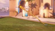 Mercy combatmedicziegler golden caduceusstaff