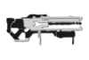 Soldier 76 Spray - Pulse Rifle