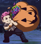 Zarya Spray - Trick Or Treat