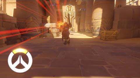 Reaper Gameplay-Vorschau