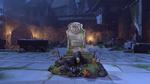Reaper halloweenterror2016 victorypose rip