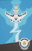 Tracer Spray - Fighter
