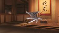 Genji younggenji shuriken