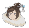 Mei Spray - Confident