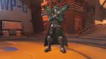 Reaper moss