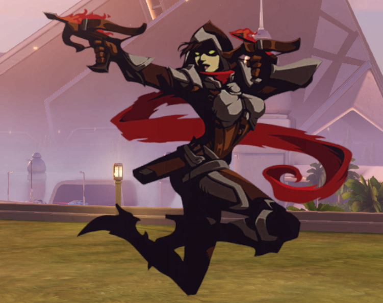 Image result for demon hunter tracer