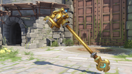 Reinhardt stonehardt golden rockethammer