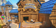 BlizzardWorld - Warcraft