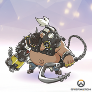 CuteSprayAvatars-Roadhog