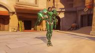 Pharah emerald