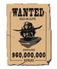 McCree Spray - Wanted