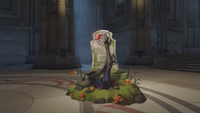 Widowmaker rip