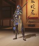 Ana-skin-clasic