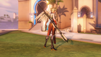 Mercy victorypose readyforbattle