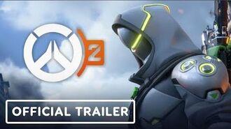 "Overwatch 2 - Official Cinematic ""Zero Hour"" Trailer Blizzcon 2019"