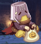 Zenyatta Spray - Trick Or Treat