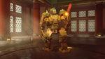 Bastion - Firework - Victory pose