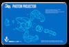 Symmetra Spray - Blueprint